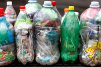 Scientists find plastics in human stool for first time
