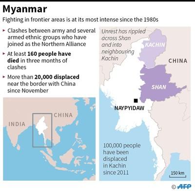 |AFP Image