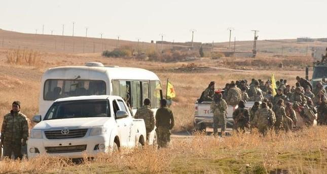 تركيا تنفي مشاركتها في عملية  ما يسمى قوات سوريا الديمقراطية لاستعادة منبج من داعش