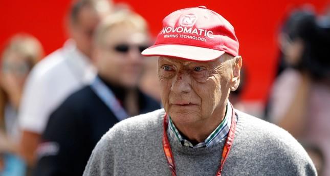 Formel-1-Legende Niki Lauda ist tot