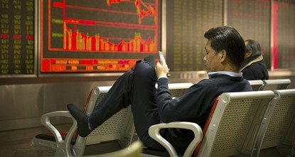China may retaliate to US with new tariffs as stocks plunge amid fear of trade war
