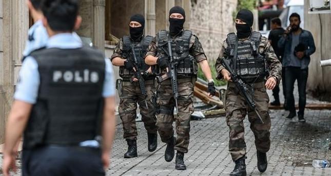 الأمن التركي يتمكن من تحييد إرهابيين اثنين في عملية أمنية بولاية هكاري