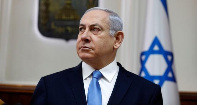 نتنياهو: إسرائيل دولة قومية وهي ليست وطناً لكل المواطنين