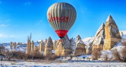 Turkey welcomes 43 million tourists in 11 months