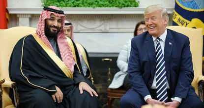 US Senate allows arms sales to Saudi Arabia