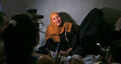 Israeli army kills five young Palestinians in 48 hours