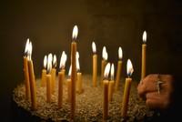 Turkey's Orthodox community celebrates Easter