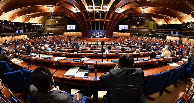 PACE to reopen monitoring process against Turkey