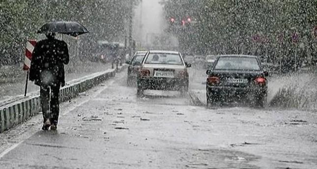 سبعة قتلى حصيلة ضحايا الأمطار الغزيرة في الجزائر