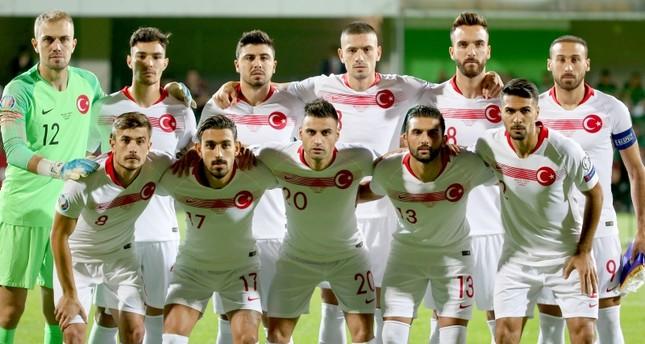 المنتخب التركي يعبر نظيره المودلوفي برباعية نظيفة في تصفيات يورو 2020