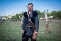 الممثل التركي الشهير إنغين ألطن دوزياتان ديلي صباح