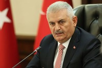 7.500 civilians have been rescued so far from besieged Aleppo, PM Yıldırım says