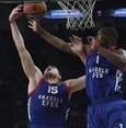 Anadolu Efes to host Crvena Zvezda in EuroLeague Round 17