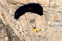 Eastern Anatolia's Uzundere: Extreme sports find a new home