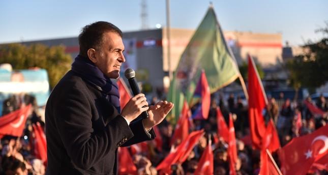 العدالة والتنمية التركي: الجولان أرض سورية وملك لشعبها