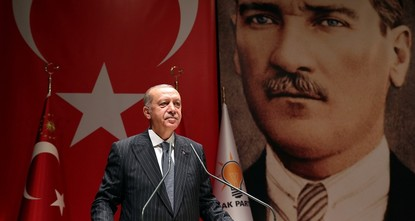 Erdoğan: People's Alliance to resume in Parliament