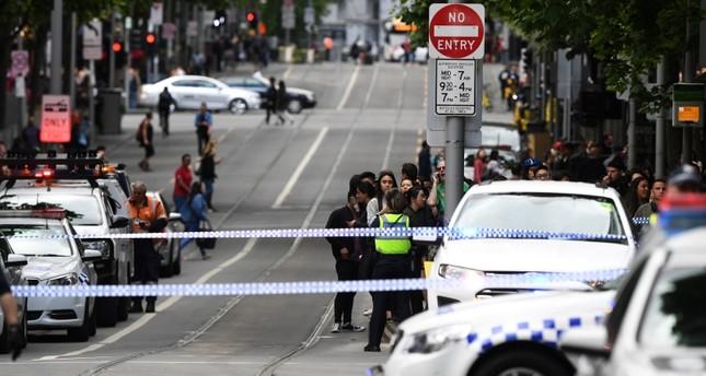 الشرطة تعتبر هجوم ملبورن إرهابياً وتقر بأن المشتبه به معروف لديها