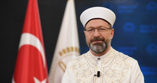 رئاسة الشؤون الدينية التركية تقرر عدم إقامة صلاة العيد في المساجد بسبب كورونا