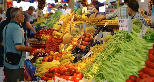 Turkish consumer confidence slightly drops in August