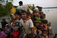 Myanmar continues ethnic cleansing of Rohingya Muslims, UN says