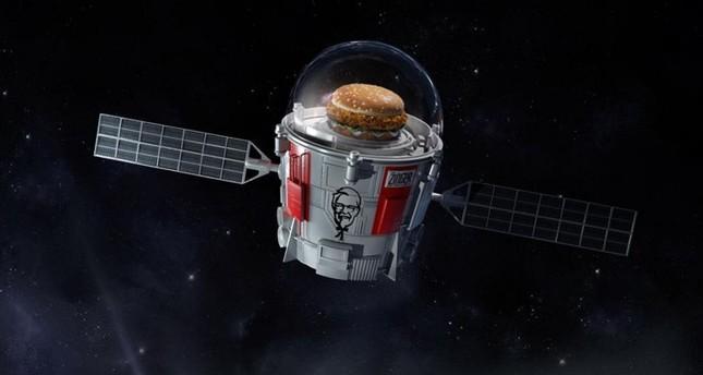 Foto: KFC Werbung