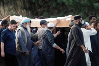 First funerals held for New Zealand terror attack victims