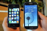 Apple, Samsung settle iPhone patent battle