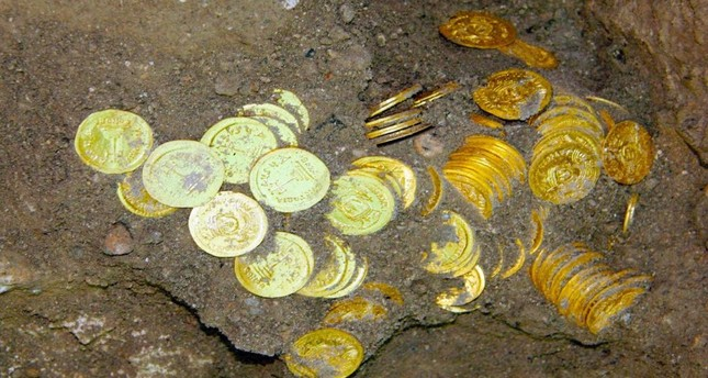 Humanity's heritage under threat from treasure hunters
