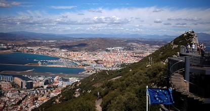 UK-Spain naval dispute raises tensions over Gibraltar