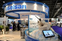 Turkish defense giant ASELSAN seals long-range defense system deal