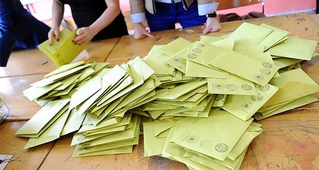 بدء عملية فرز الأصوات في انتخابات رئاسة بلدية إسطنبول