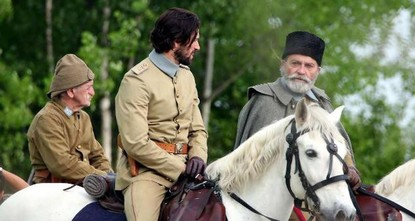 pThe film The Ottoman Lieutenant, which is set during the days of World War I, hits theaters in the U.S. this week. The film approaches the Armenian issue with a neutral historical perspective but...