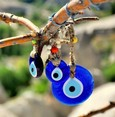 Evil eye talisman: An ancient charm protecting people for centuries