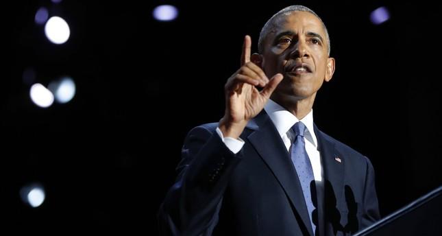 أوباما يقدم محاضرة في مؤتمر للرعاية الصحية مقابل 400 ألف دولار