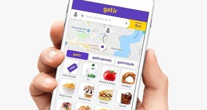 مستثمرون دوليون يضخون 38 مليون دولار في شركة Getir التركية الناشئة