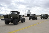 Delivery of second S-400 battery to Turkey completed, Defense Ministry says