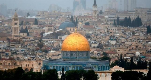 Israel will türkische Aktivitäten in Jerusalem behindern