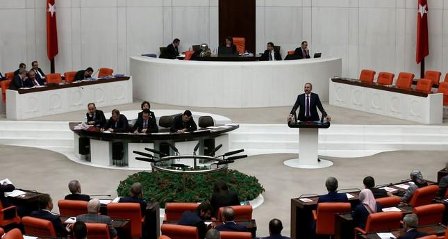 البرلمان التركي يوافق على مقترح تحالف الأحزاب