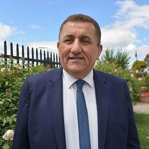 Adem Kubilay Somyürek (AA Photo)