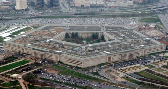 Pentagon acknowledges years-long UFO investigation