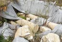 На севере Турции обнаружили древние колонны
