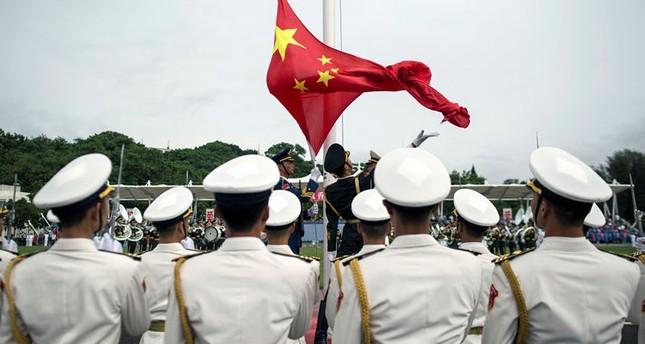 الصين تدشن أول قاعدة عسكرية لها خارج البلاد في جيبوتي