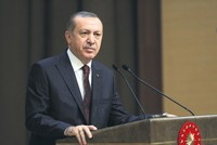 Respect for diversity highlighted in Erdoğan's Hanukkah message