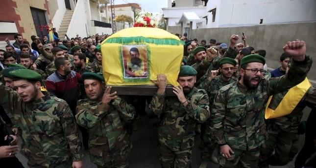 حزب الله ينفي وقوع اشتباكات بين مسلحيه وقوات النظام السوري
