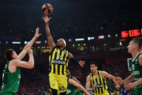 Fenerbahçe advances to Euroleague Final after beating Zalgiris Kaunas