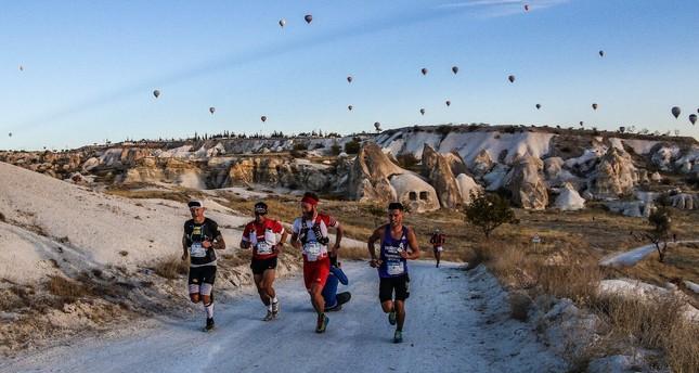 Summer fun: Turkey's best races