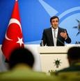 'AK Party plans to meet German political parties'