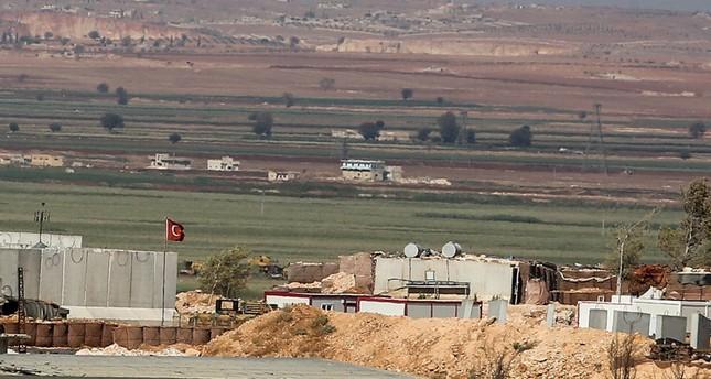 النظام السوري يقصف نقطة مراقبة تركية في إدلب