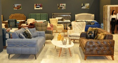 Grand furniture fair in Istanbul eyes $2B trade volume