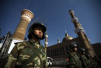China restricts Ramadan fasting in predominantly Muslim Xinjiang region